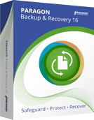 Paragon Backup & Recovery Coupon