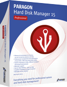 Paragon Hard Disk Manager Discount